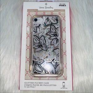 NEW Vera Bradley IPhone Case IPhone 8 IPhone 7